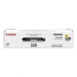 Canon 329 Yellow Toner Cartridge