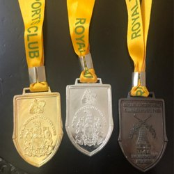 Sports Club Medal