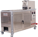 Automatic Chapati Making Machine, Capacity: 950 To 1000 Roti/hour