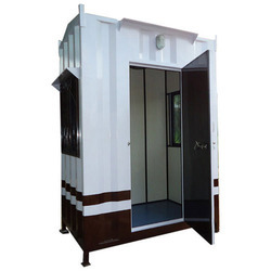 Prefabricated Watchman Cabin
