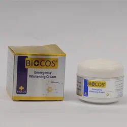 Biocos Whitening Cream
