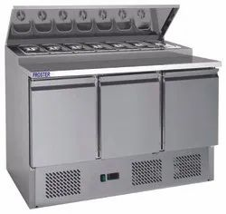 Pizza Preparation Chiller PS 300