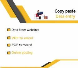 Data Conversion Services, Foreign