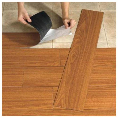 Laminated PVC Flooring at Rs 55/square feet | PVC Floorings | ID:  11535837512