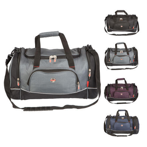 fc61adde9350 Duffel Bag - Promotional Duffle Bag Manufacturer from Mumbai