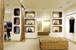 Boutique Interior, Location: Pune