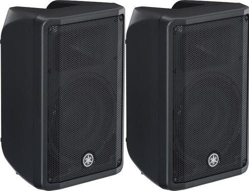 Yamaha Active Speaker DBR 10, Studio Equipment | Kolkata