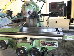Sima Rossi Milling Machine