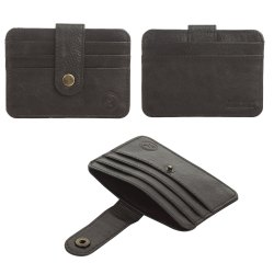 Business credit card case