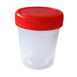 30 ML Sterile Urine Containers
