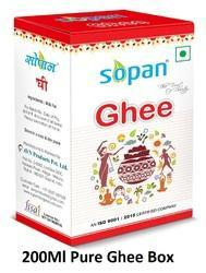 Sopan 200 ml Pure Buffalo Ghee