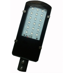 18W Solar LED Street Light