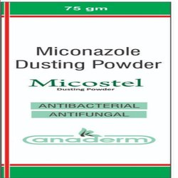 Miconazole Dusting Powder