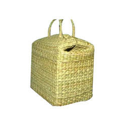 Bamboo Handicraft  Picnic Bag