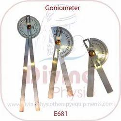 Goniameter