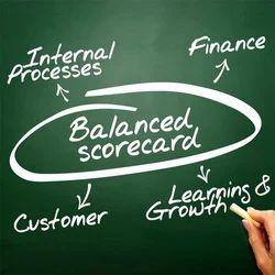 Balanced Scorecard Services
