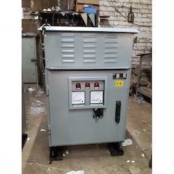 Sheet metal 440 V Brake Rectifier Control Panels, For EOT crane and hoists, IP Rating: IP54