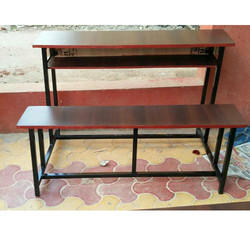 Three Seater Class Room Benches