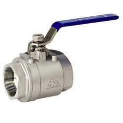 Forge Brass Ball Screwed Valve
