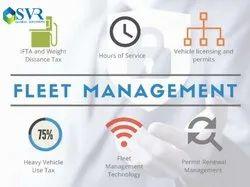 Fleet Maintenance Software