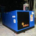 Oil Cool Servo Stabilizer