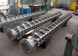 Stainless Steel 310H Heat Exchanger Tubes