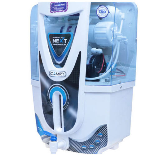 9857e81bf6 ABS Plastic RO UV UF TDS Alkaline Water Purifier, Rs 7300 /piece ...