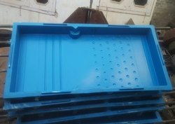 Coping Stone Mould