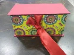 Kappa Board Box-Corporate Chocolate Family & Festivals
