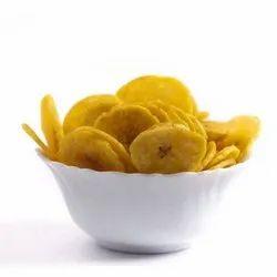 Chandra Vilas Banana Chips, Packaging Type: Bag, Packaging Size: Loose