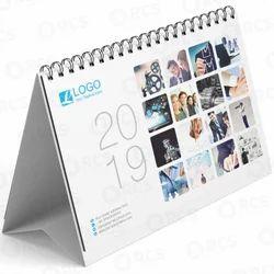 Multi Color Paper Corporate Calendar Printing