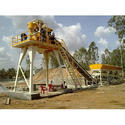 Concrete Batching Plant Rental Services