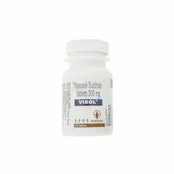 300 mg Virol Tablets