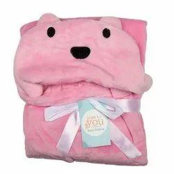 Baby Dog Blanket