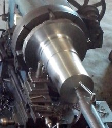 Lathe Machine Job Works