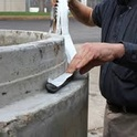 Butyl Tape for Concrete Pipes and Manholes