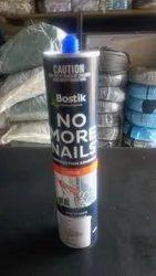 Bostik No More Nails Sealant