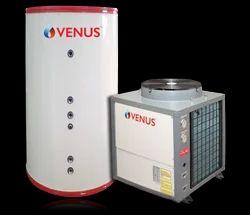 Commercial Heat Pump