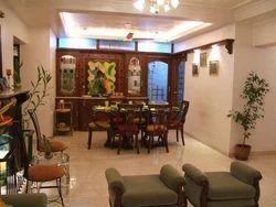 Apartment interior designing