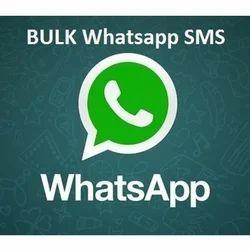 Whatsapp SMS Service