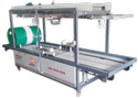 200 Ltr Barrel Round Screen Printing Machine