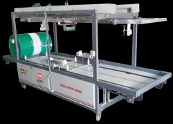 200 Ltr Barrel Round Screen Printing Machine