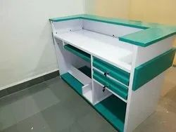 Cash Counter For Retail Store