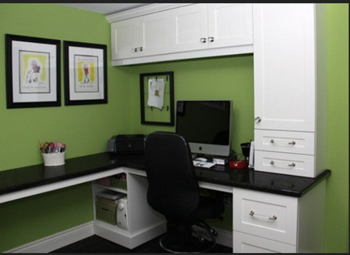 Home Office Paint Colors View Specifications Details Of Interior