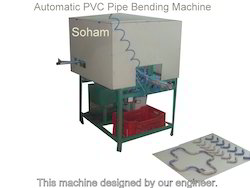 High Speed PVC Pipe Bending Machine
