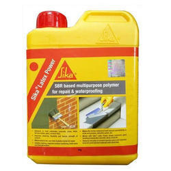 Sika SBR Latex Power Water Proofing Chemicals