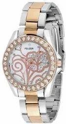 Felizer Women Ladies Designer Wrist Watch