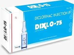 Diclofenac Sodium 75 Mg