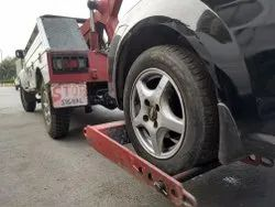 Car Towing Service, Accident Vehicle Recovery Service in Thane