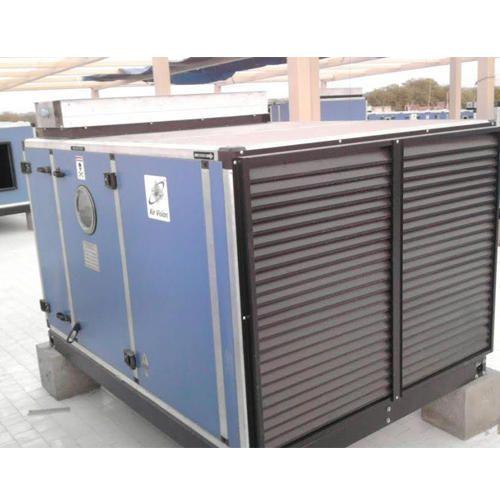 Air Handling Units - Horizontal Air Handling Unit